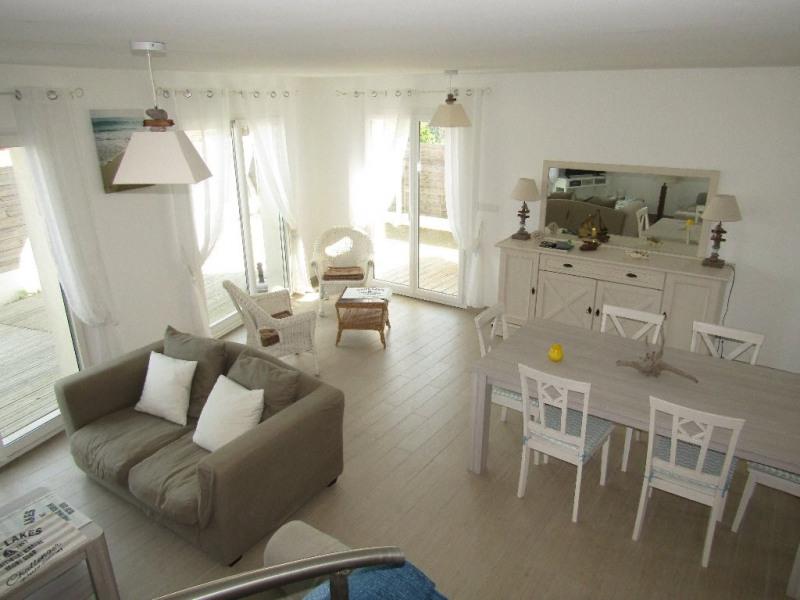 Vente de prestige maison / villa Lacanau ocean 385000€ - Photo 5