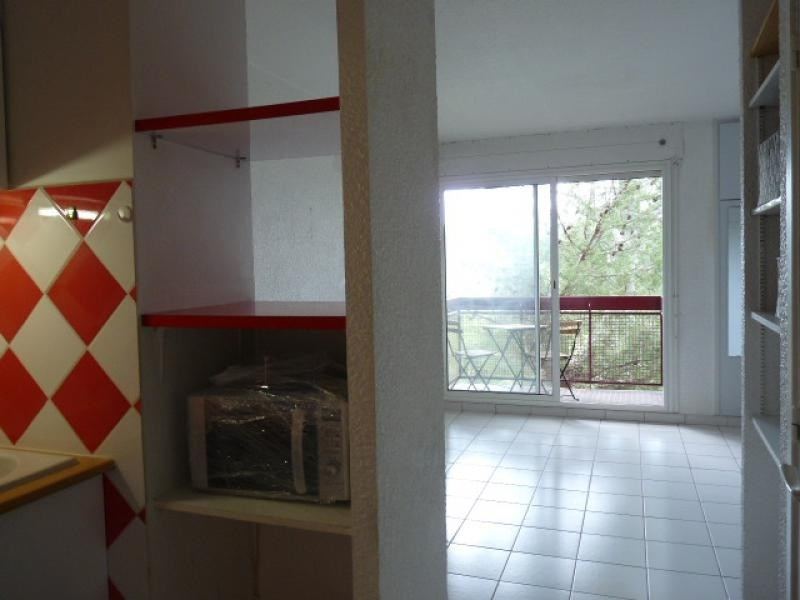 Rental apartment Aix en provence 597€ CC - Picture 6