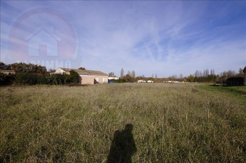 Vente terrain Bergerac 55500€ - Photo 1