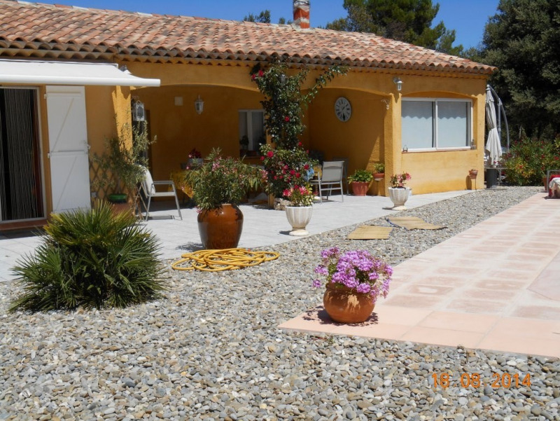 Vente maison / villa Ampus 399000€ - Photo 3