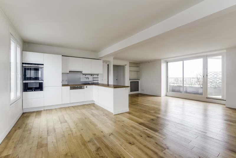 Vente de prestige appartement Paris 14ème 2180000€ - Photo 1