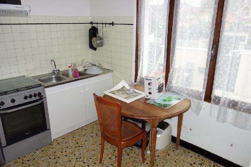 Vendita casa Ste genevieve des bois 285000€ - Fotografia 4