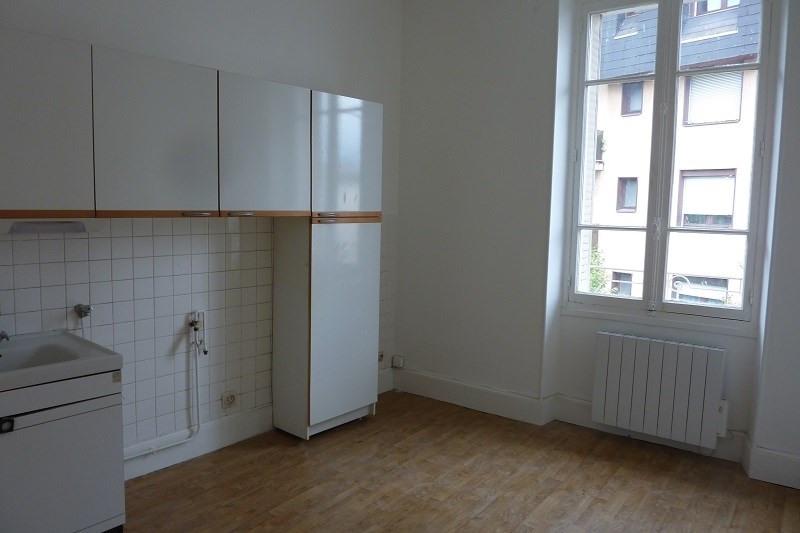 Affitto appartamento Aix les bains 435€ CC - Fotografia 3