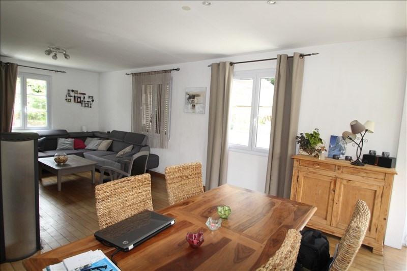 Vente maison / villa Chambery 365000€ - Photo 5
