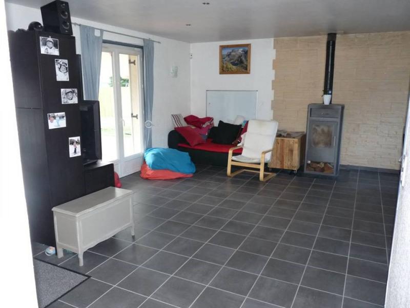 Revenda casa Malvalette 169000€ - Fotografia 4