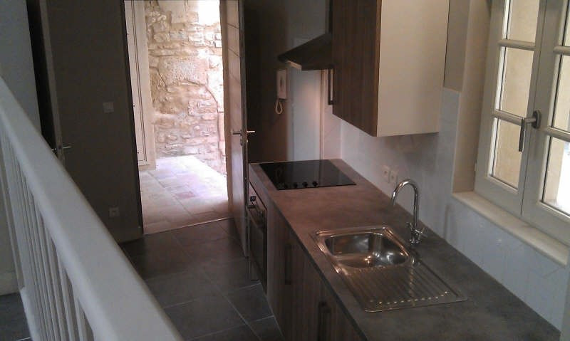 Rental apartment Nimes 385€ CC - Picture 9