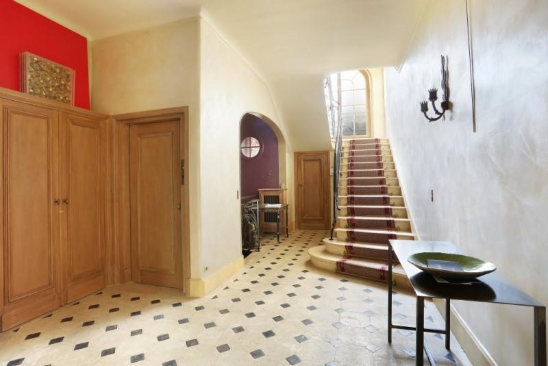 Престижная продажа дом Paris 16ème 5200000€ - Фото 21