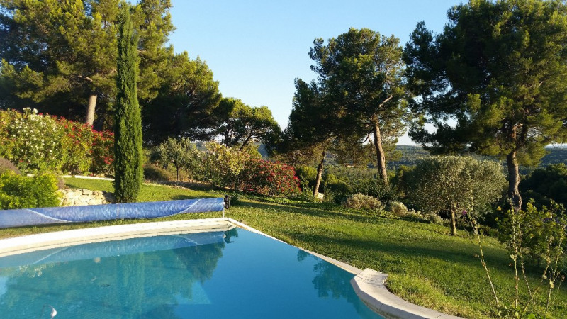 Verkoop van prestige  huis Ventabren 940000€ - Foto 1