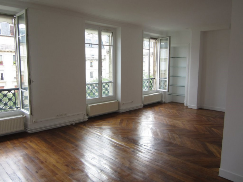 Rental apartment Paris 13ème 2 972€ CC - Picture 1