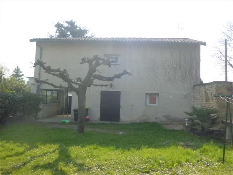 Rental house / villa Grisolles 780€ CC - Picture 2