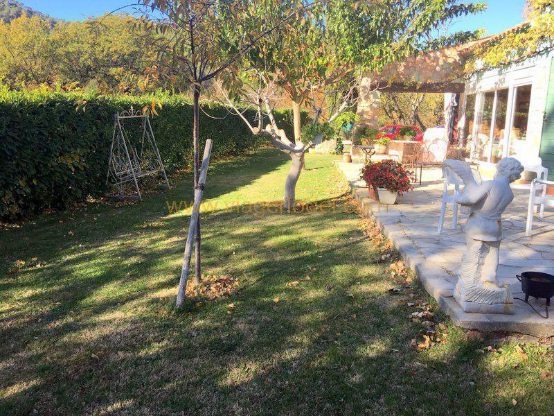Vendita nell' vitalizio di vita casa Méounes-lès-montrieux 130000€ - Fotografia 1