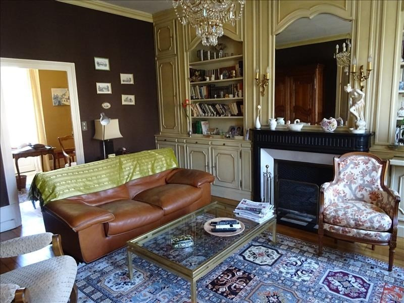 Revenda casa Neuilly le real 255000€ - Fotografia 5