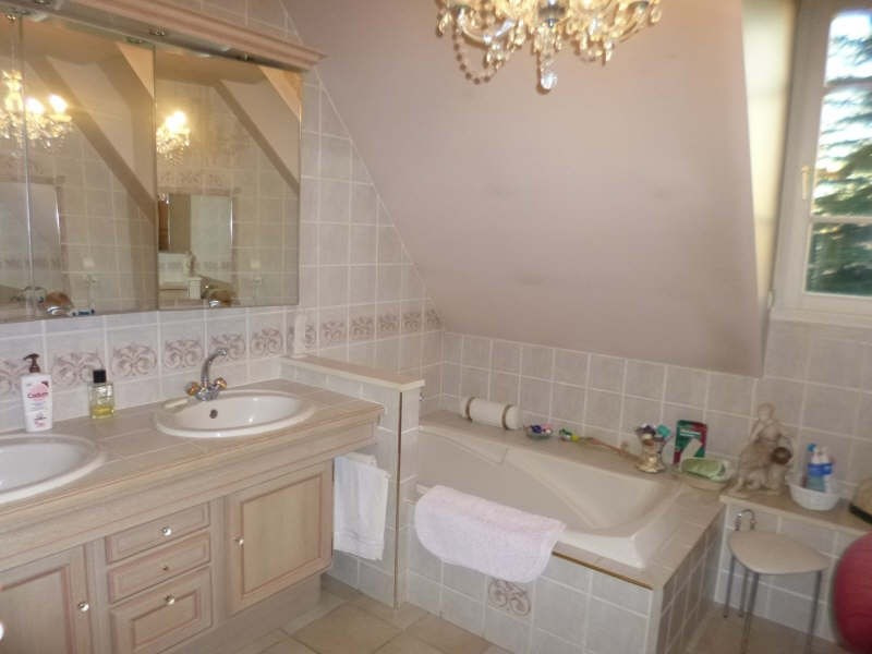 Vente de prestige maison / villa Deuil la barre 1140000€ - Photo 7