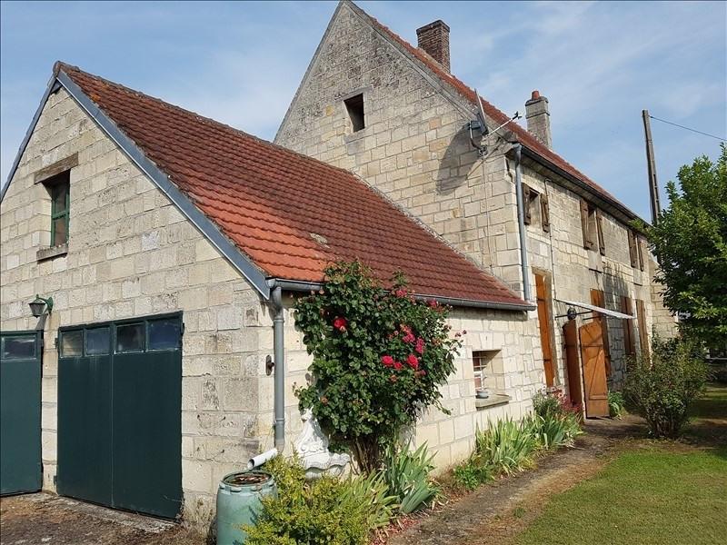 Vente maison / villa Neuilly en thelle 240000€ - Photo 1