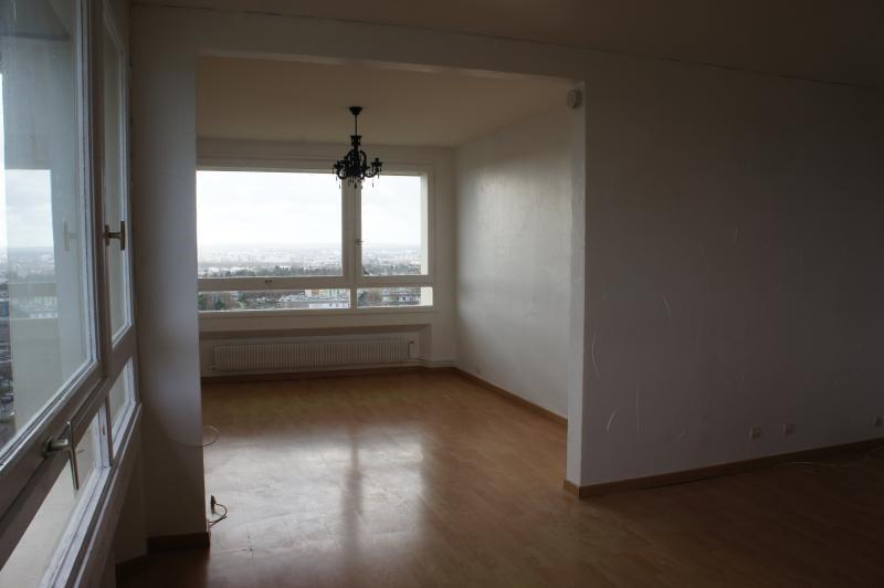 Vente appartement Caen 88000€ - Photo 5