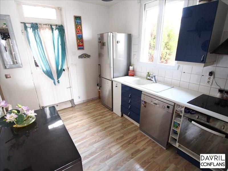 Vente maison / villa Conflans ste honorine 349500€ - Photo 4