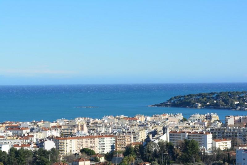 Vente appartement Antibes 420000€ - Photo 3