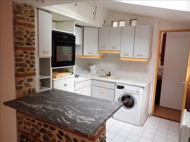 Vente appartement Toulouse 134000€ - Photo 3