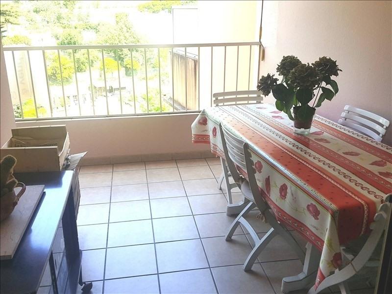 Vendita appartamento Menton 223000€ - Fotografia 2