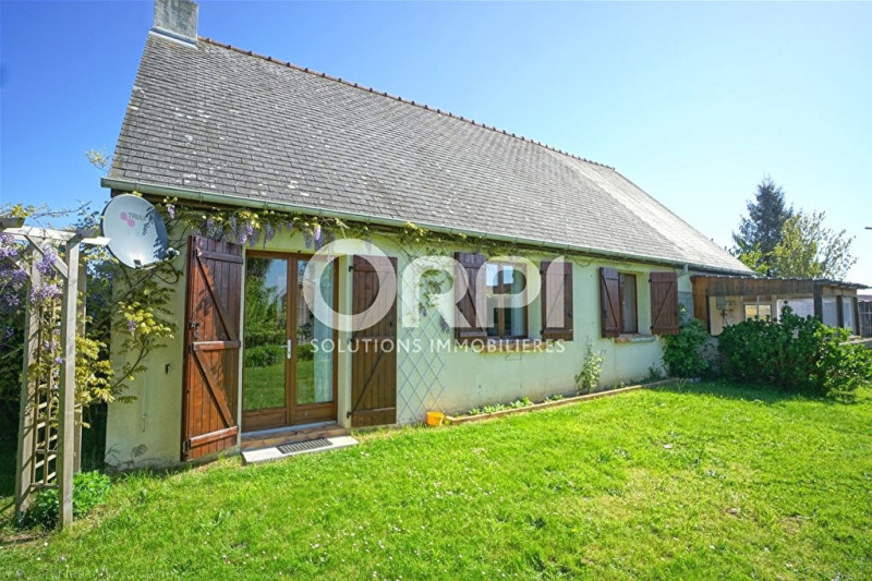 Maison de plain pied - Proche Les Andelys - 3 chambres