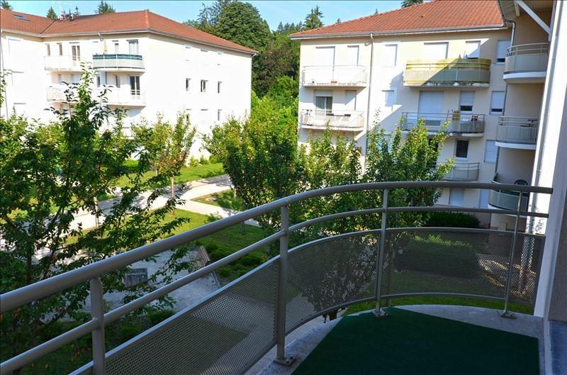 Rental apartment Bellignat 390€ CC - Picture 10