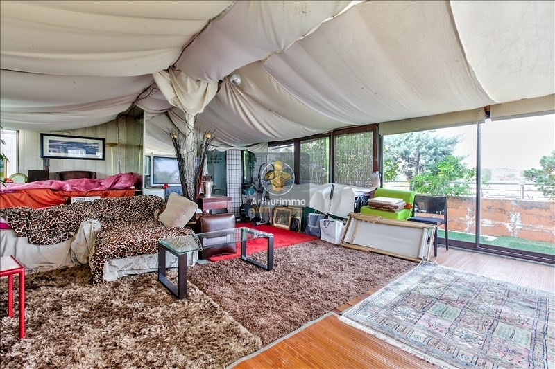 Vente appartement Vanves 870000€ - Photo 7