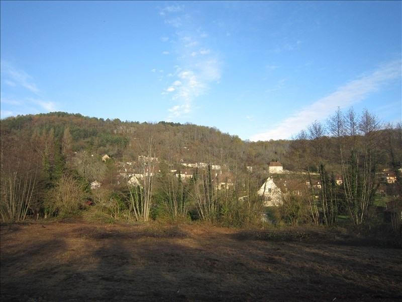 Vente terrain St cyprien 33000€ - Photo 1