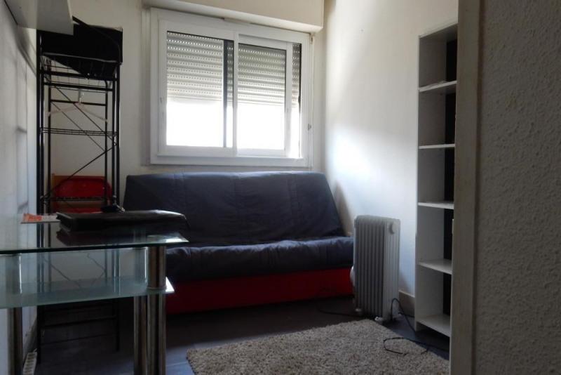 Vendita appartamento Nice 68000€ - Fotografia 2