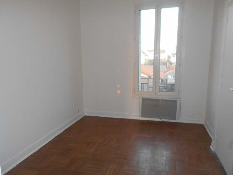 Vente appartement Argenteuil 122000€ - Photo 3