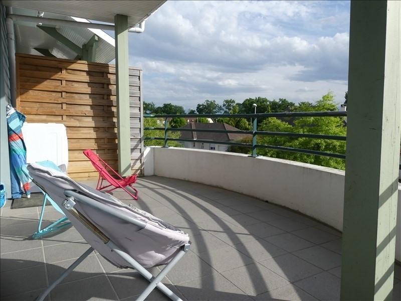 Vente appartement Lons 160000€ - Photo 3