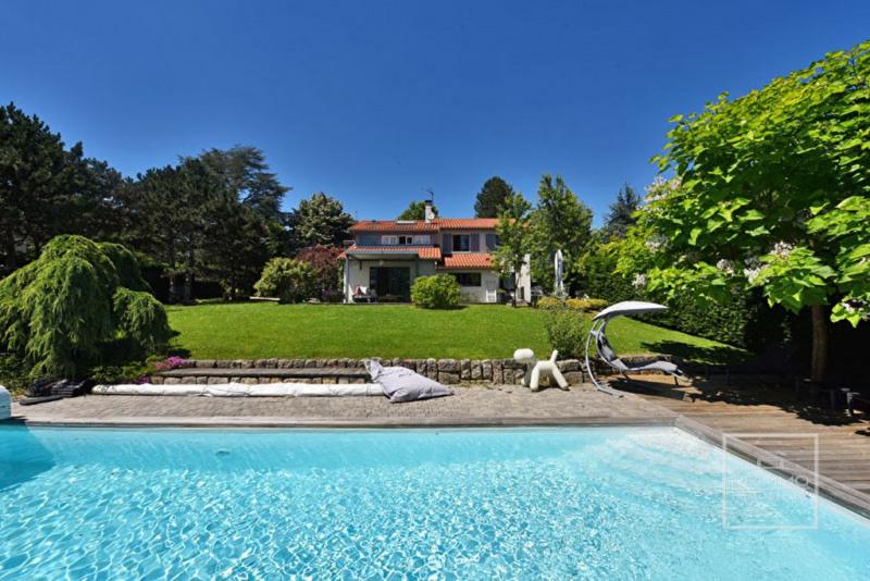 Vente de prestige maison / villa Saint didier au mont d'or 1250000€ - Photo 3
