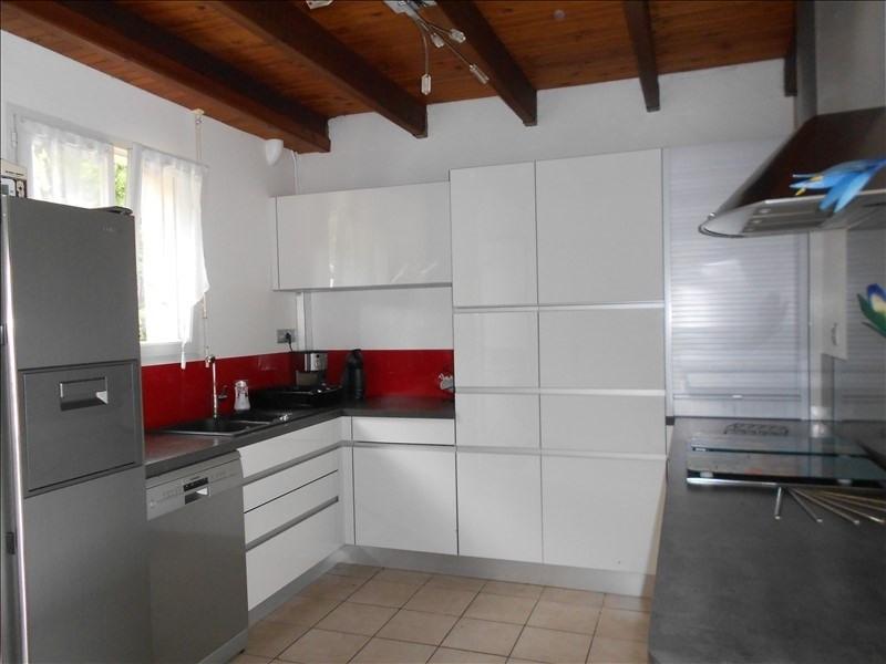 Vente maison / villa St jean de monts 404000€ - Photo 5