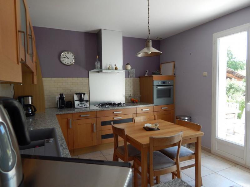 Sale house / villa Saint-antonin-du-var 540750€ - Picture 10