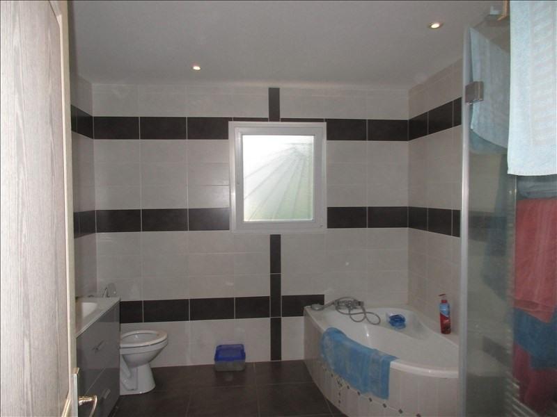 Sale house / villa Canals 260000€ - Picture 4