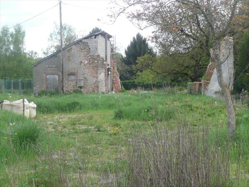 Vente terrain Menetou salon 60000€ - Photo 2