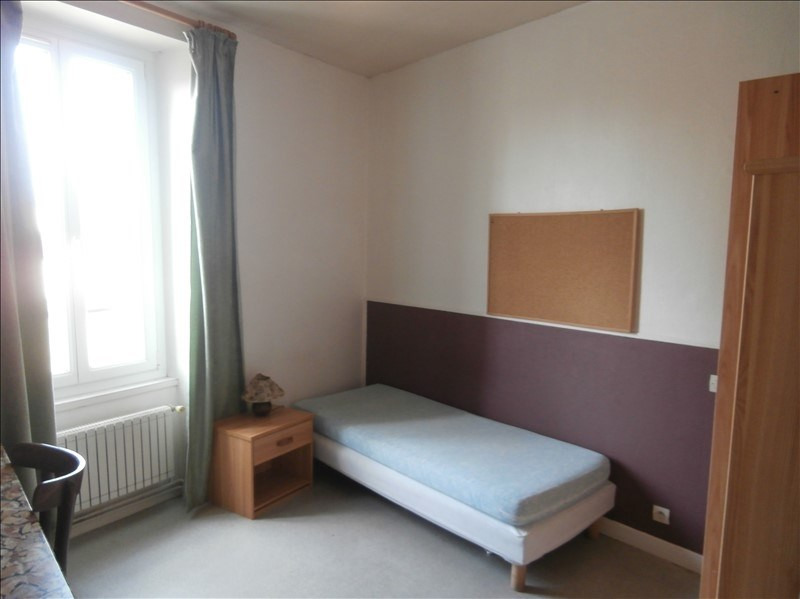 Location appartement Caen 220€ CC - Photo 1
