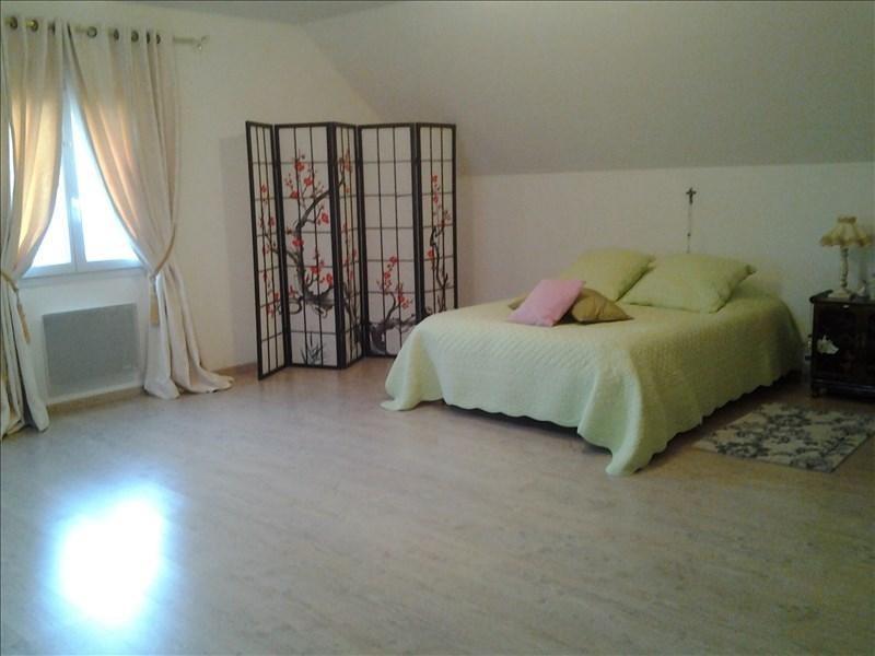 Sale house / villa Vineuil 265000€ - Picture 6