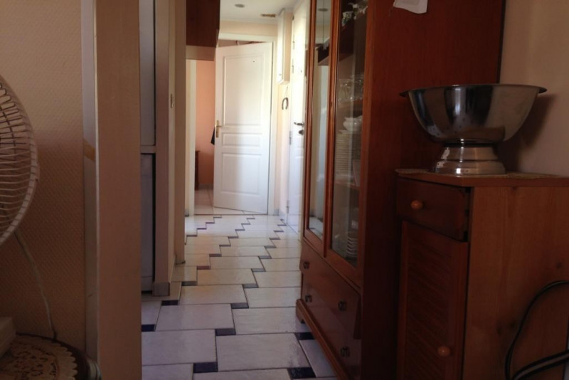 Sale apartment Nice 132 000€ - Picture 6