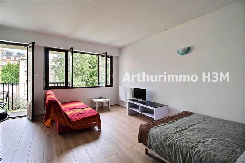 Vente appartement Paris 12ème 283 000€ - Photo 2