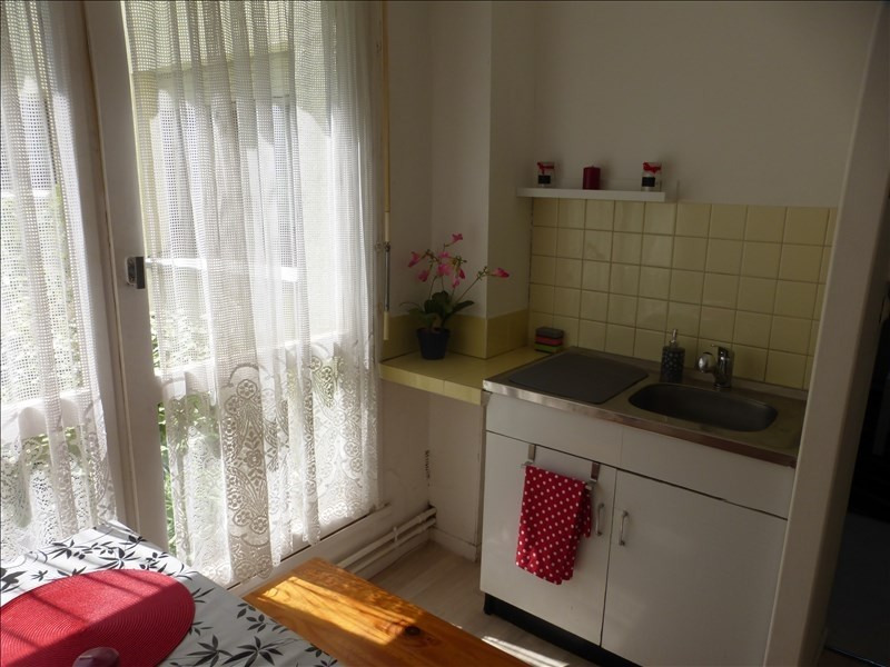 Vente appartement Bethune 40 000€ - Photo 3