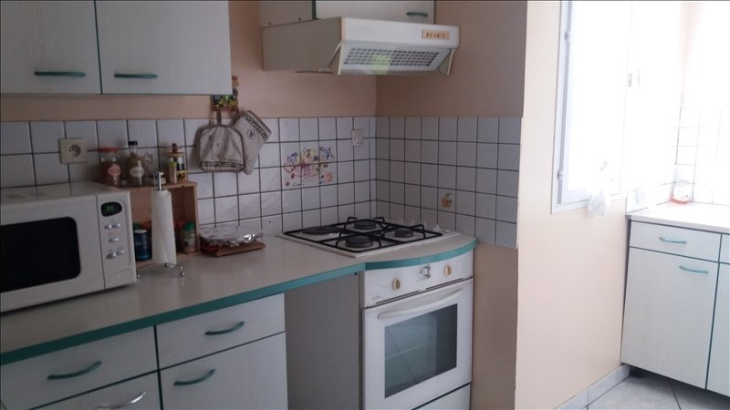 Vente maison / villa Ecouis 190 000€ - Photo 4