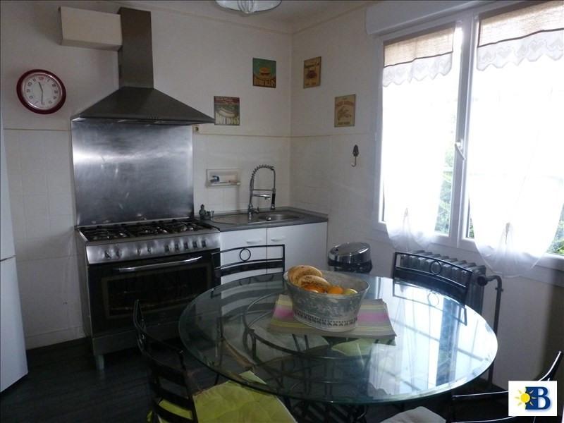 Vente maison / villa Chatellerault 174900€ - Photo 13