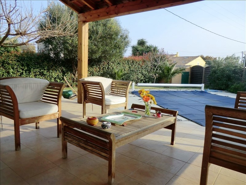 Vente de prestige maison / villa Bormes les mimosas 570000€ - Photo 1