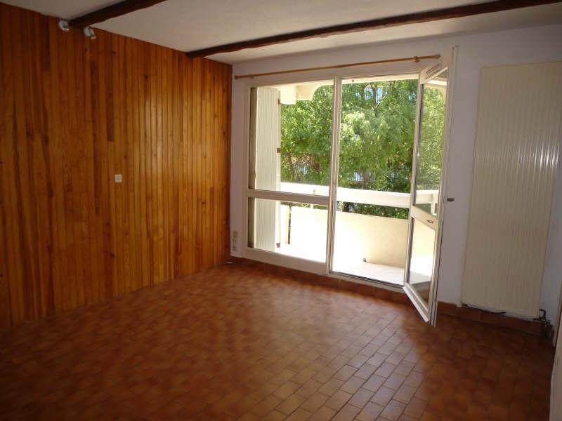 Rental apartment Nimes 450€ CC - Picture 2