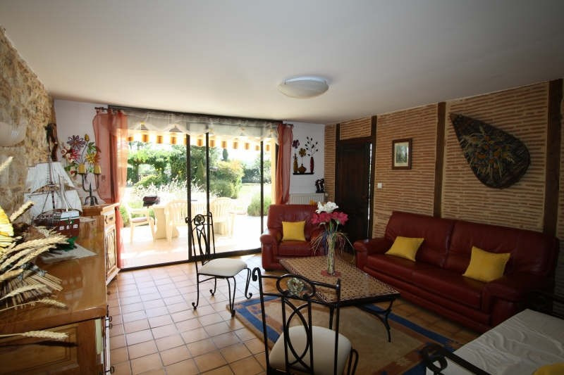 Vente de prestige maison / villa St nexans 622000€ - Photo 6