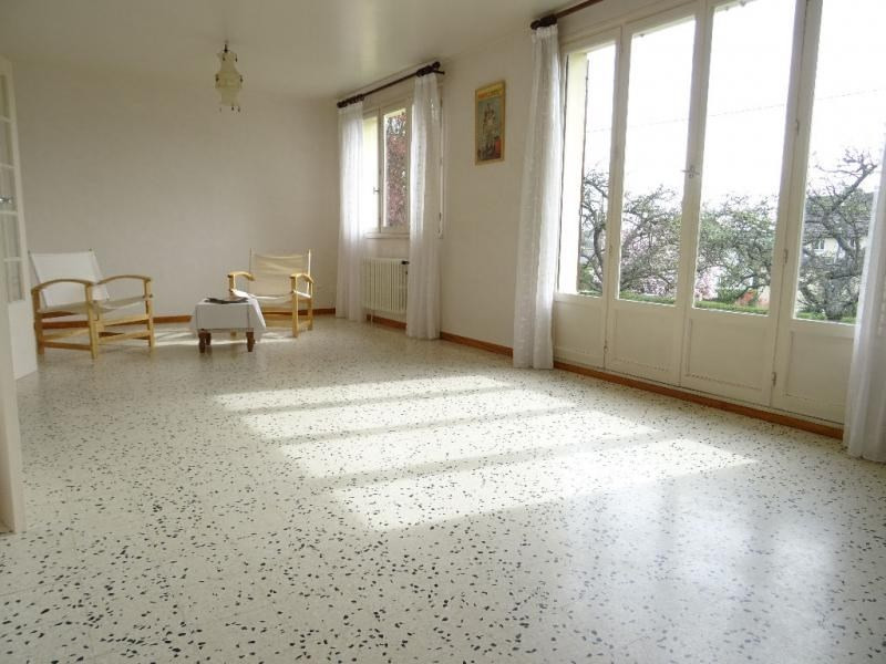 Vente maison / villa Normanville 199800€ - Photo 2