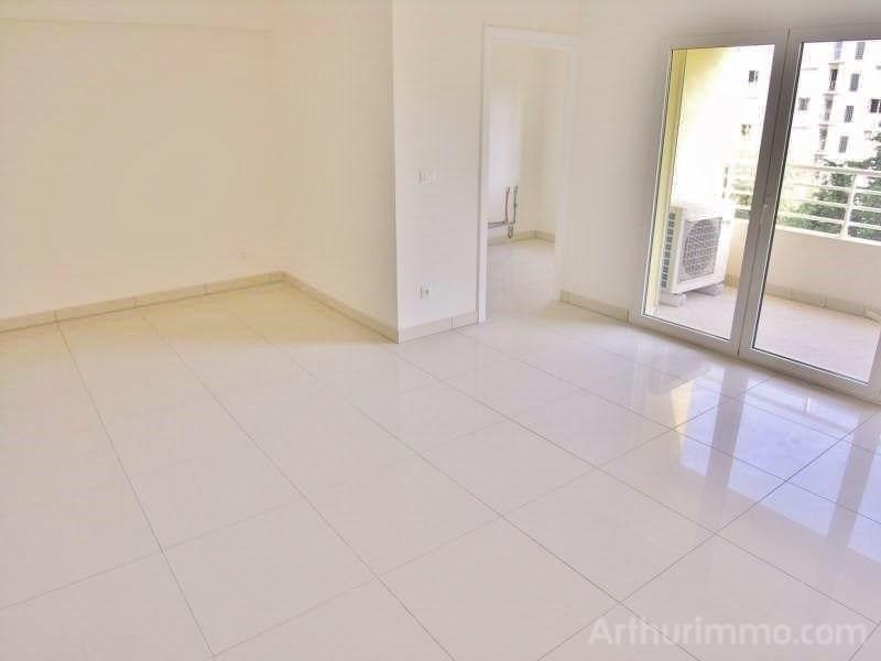 Sale apartment Juan les pins 380000€ - Picture 2