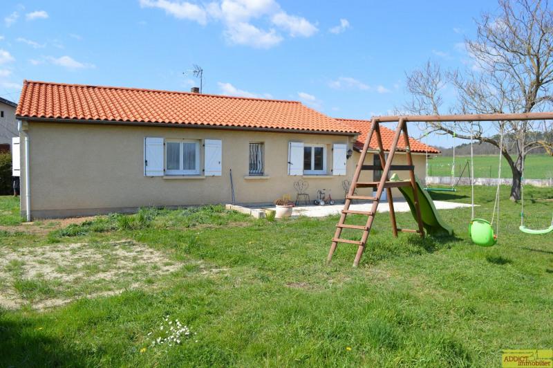 Vente maison / villa Briatexte 159900€ - Photo 9