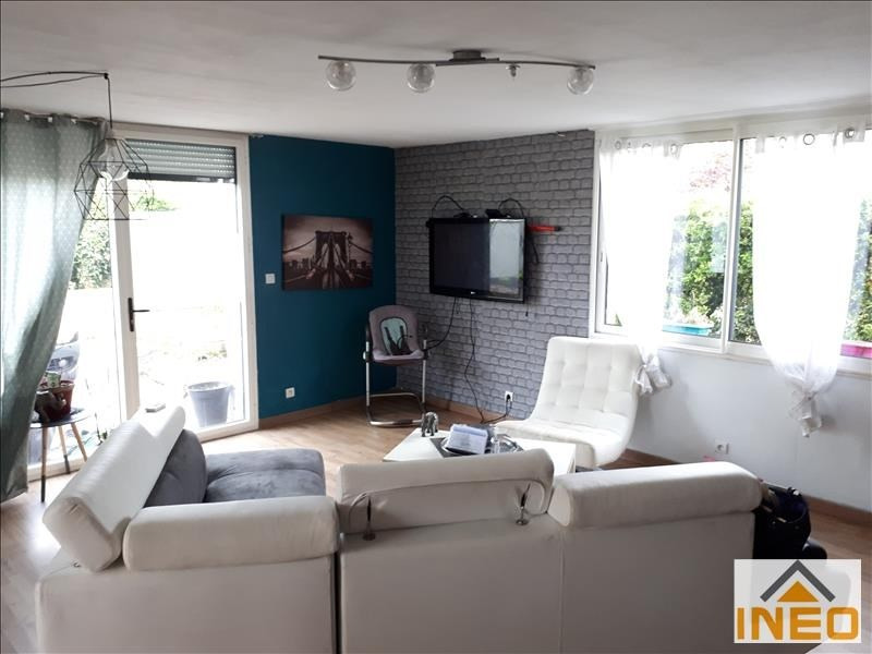 Vente maison / villa Iffendic 86 400€ - Photo 3