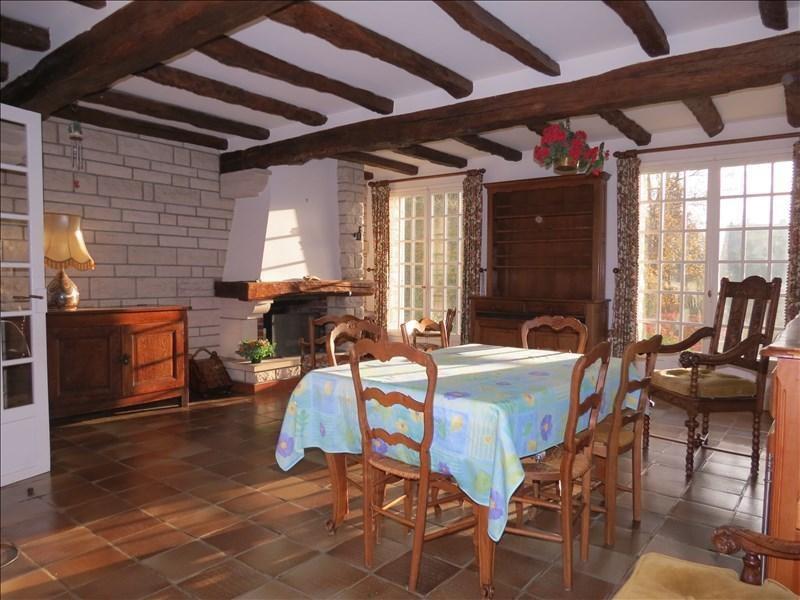 Vente maison / villa St leu la foret 445000€ - Photo 3